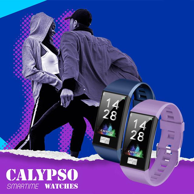 Orologi Calypso Smartime Watches