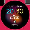 Lotus Smartime-50001-1