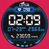 Lotus Smartime 50013-5