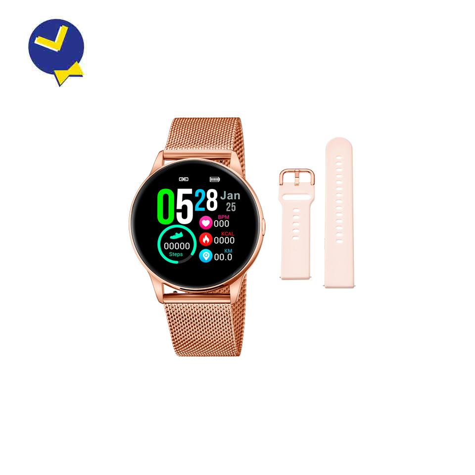 Orologio Smartwatch Donna Lotus Smartime-50001-1 a Biella e a Borgomanero
