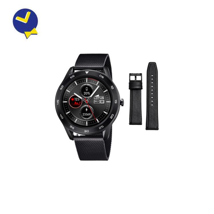Orologio Smartwatch da uomo Lotus Smartime 50011/1 a Biella e a Borgomanero