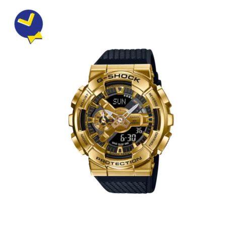 Casio G Shock Classic Gold GM-110G-1A9ER