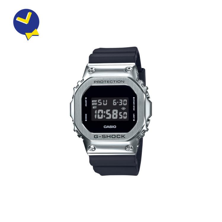 Orologio G Shock GM5600-1-ER a Biella e Borgomanero