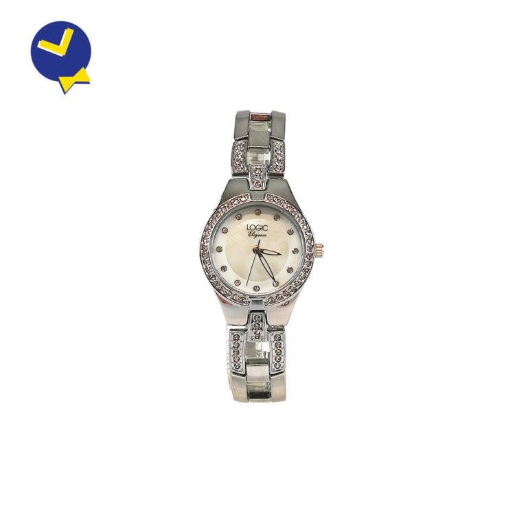 Misterwatch-orologeria-gioielleria-Biella-Borgomanero-orologio-donna-logic-Panna