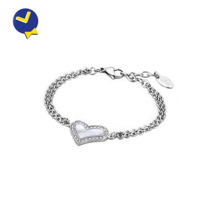 mister watch gioielli biella borgomanero bracciale-lotus style