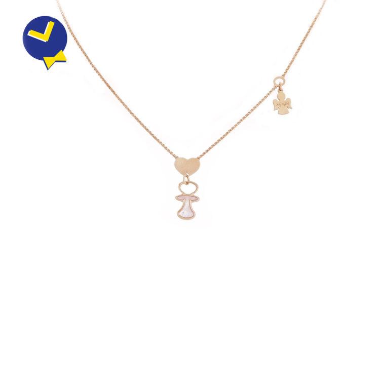 mister watch gioielli biella borgomanero collana-cuore-di-mamma