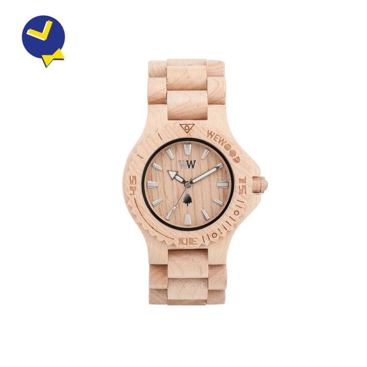 orologi mister watch eco-materiali wewood legno biella borgomanero