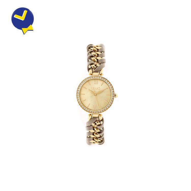 mister watch orologi biella borgomanero orologio liu-jo-naira-gold-beige