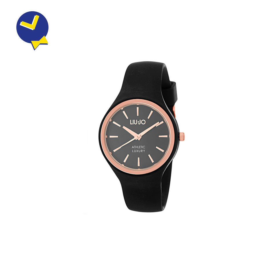 Orologio Liu Jo Luxury Sprint 166c26e982e