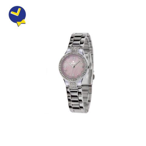 mister-watch-orologeria-gioielleria-biella-borgomanero-orologio-donna-logic-elegance-acciaio-5415-con-quadrante-rosa