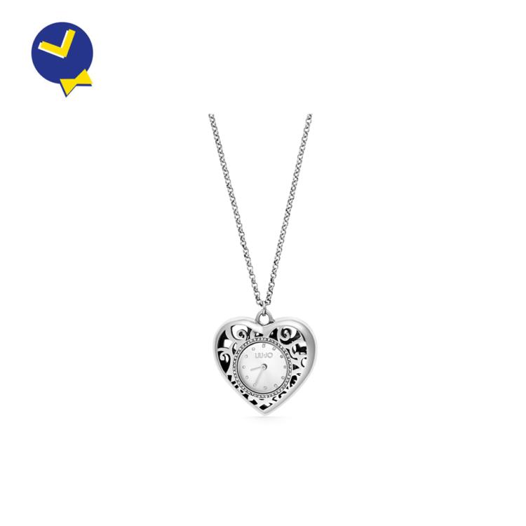 mister-watch-orologeria-gioielleria-biella-borgomanero-collana-orologio-liu-jo-heart-donna-TLJ1201A