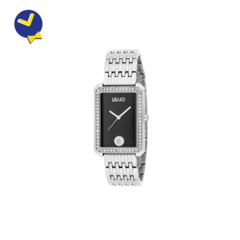 mister-watch-orologeria-gioielleria-biella-borgomanero-orologio-donna-liu-jo-luxury-unique-brill-nero-silver-TLJ1276