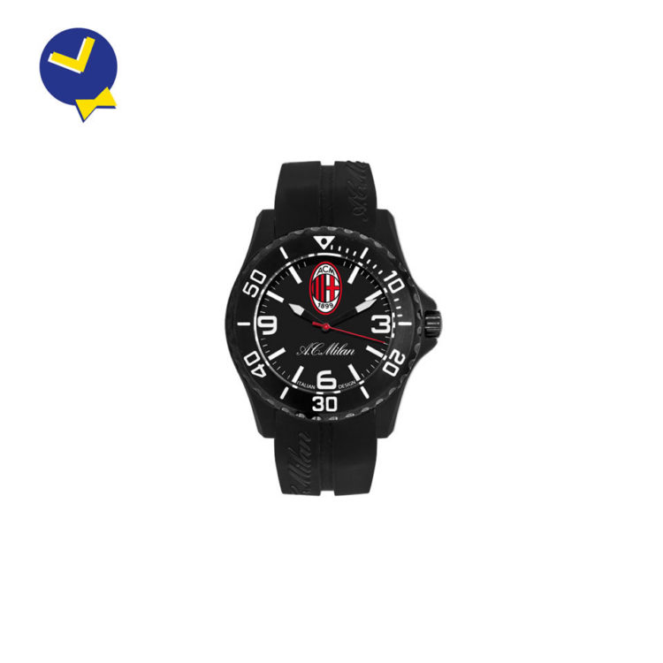 mister watch biella borgomanero orologi-ufficiali-milan-football-club