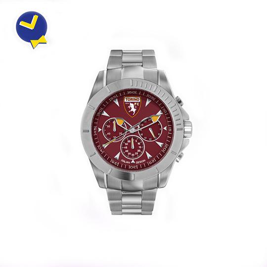 orologi mister watch orologio torino fc collezione bull gent biella borgomanero